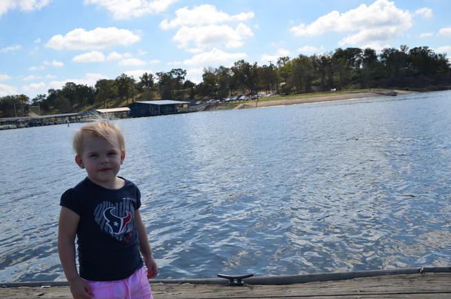 Lake Somerville Marina & Campground