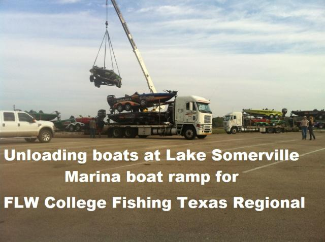 Photo gallery for Flw college fishing